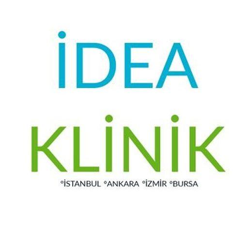 idea klinik logo