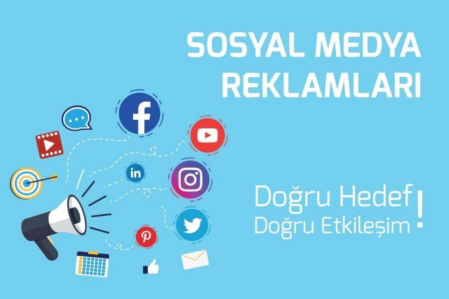 Sosyal Medya Reklamları (1)